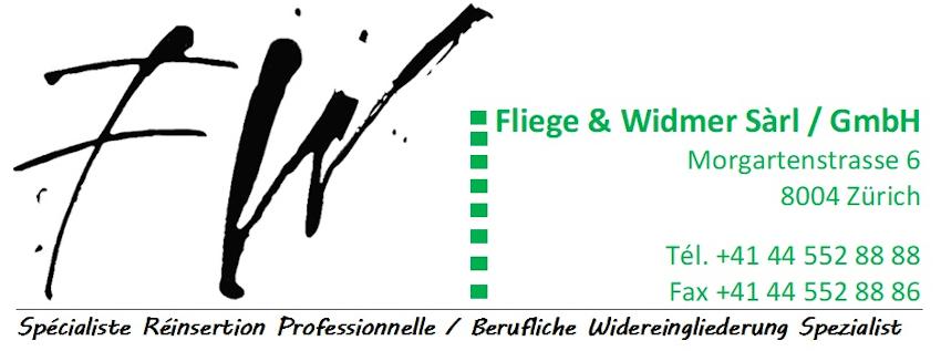 Fliege & Widmer GmbH/Sàrl